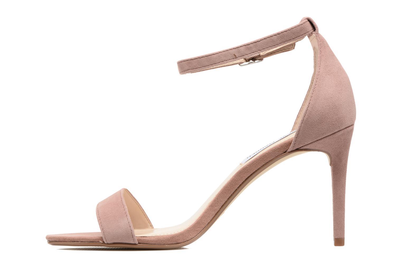 High heels Steve Madden Adelle1 Pink front view