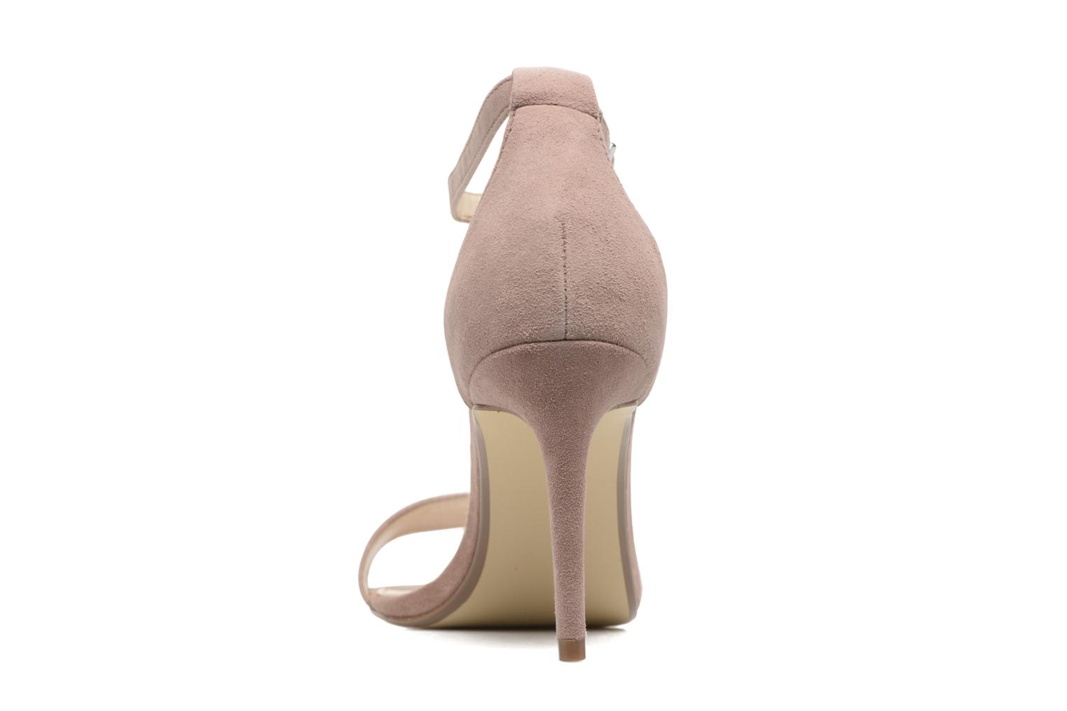 High heels Steve Madden Adelle1 Pink view from the right
