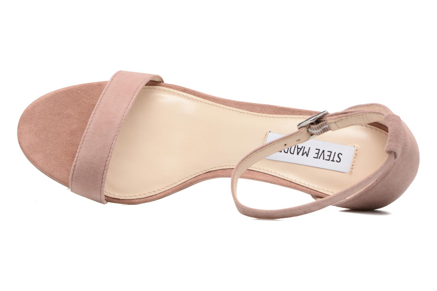 High heels Steve Madden Adelle1 Pink view from the left