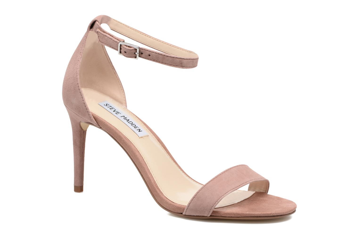 High heels Steve Madden Adelle1 Pink detailed view/ Pair view