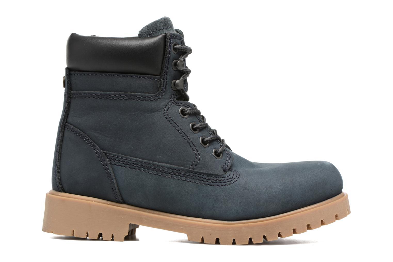 Bottines et boots Gioseppo Lander Bleu vue derrière