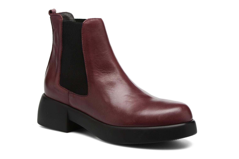 Grandes descuentos últimos - zapatos Gioseppo Gregara (Vino) - últimos Botines  Descuento 99ceaf