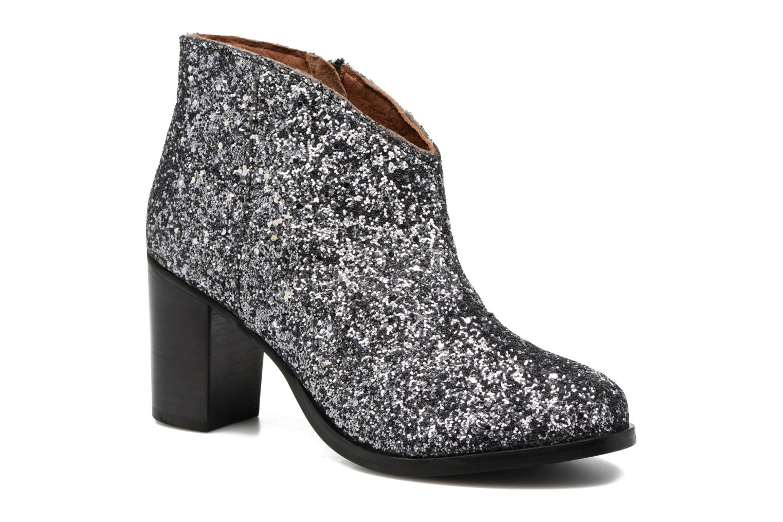 ZapatosGioseppo  Sutter (Plateado) - Botines  ZapatosGioseppo   Zapatos casuales salvajes 9f71d6