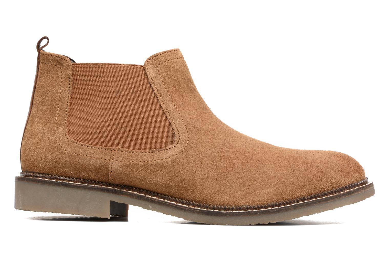 Bottines et boots Gioseppo Erebus Marron vue derrière