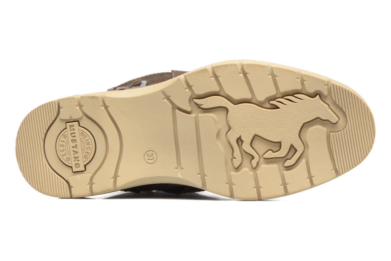 Mustang shoes Didi (braun) -Gutes sich,Trend-1255 Preis-Leistungs-Verhältnis, es lohnt sich,Trend-1255 -Gutes 88ceca