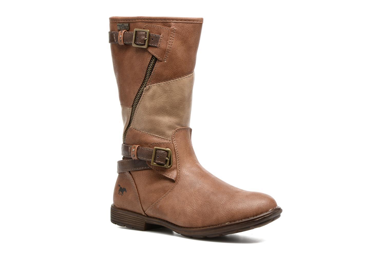 Mustang Shoes Liesa