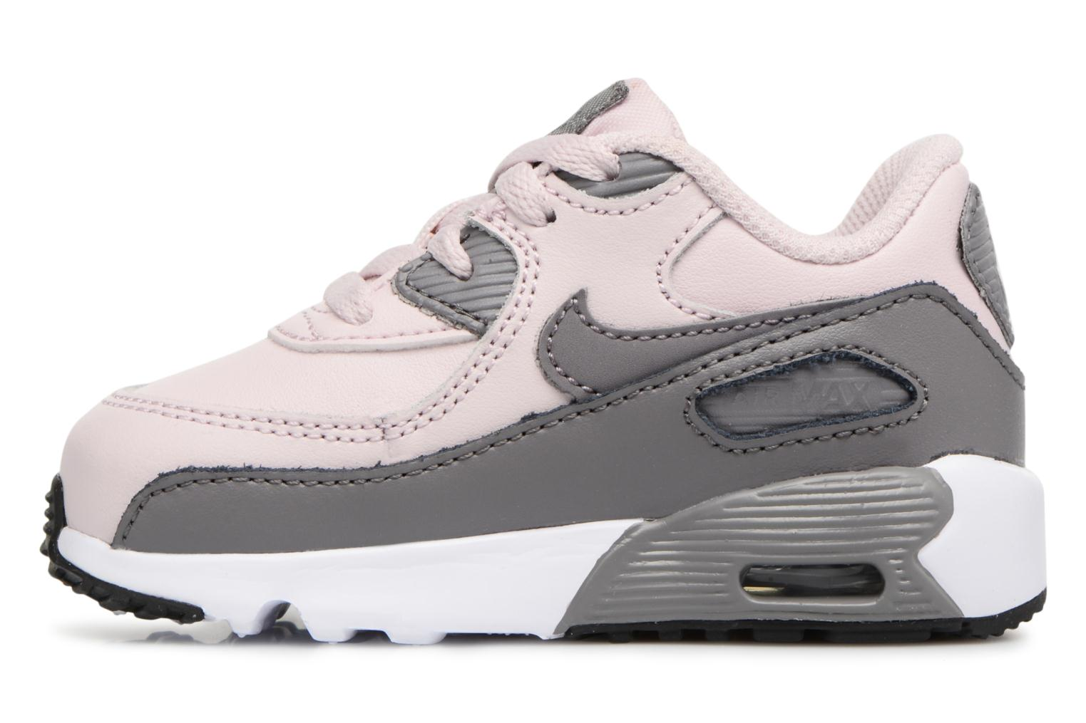 Sneakers Nike Nike Air Max 90 Ltr (Td) Rosa immagine frontale