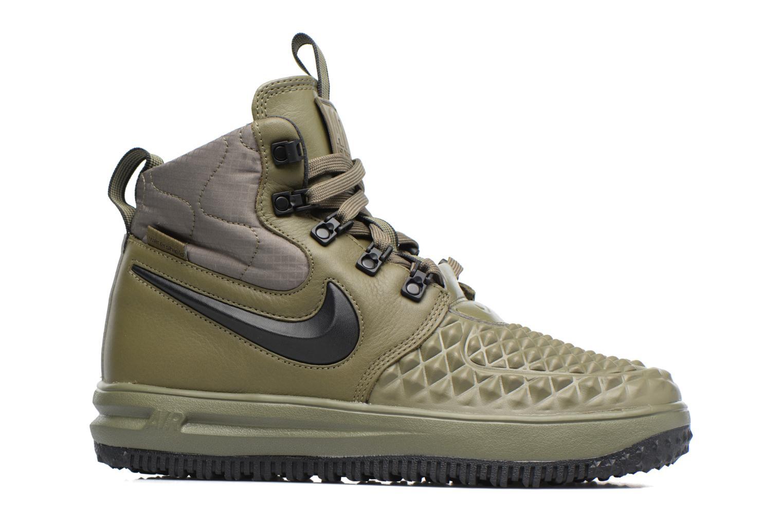 Baskets Nike Lf1 Duckboot '17 (Gs) Vert vue derrière