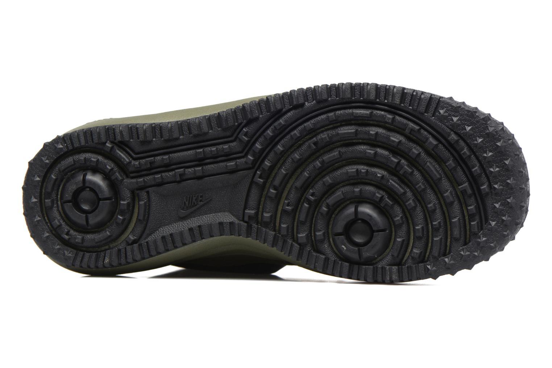 Baskets Nike Lf1 Duckboot '17 (Gs) Vert vue haut