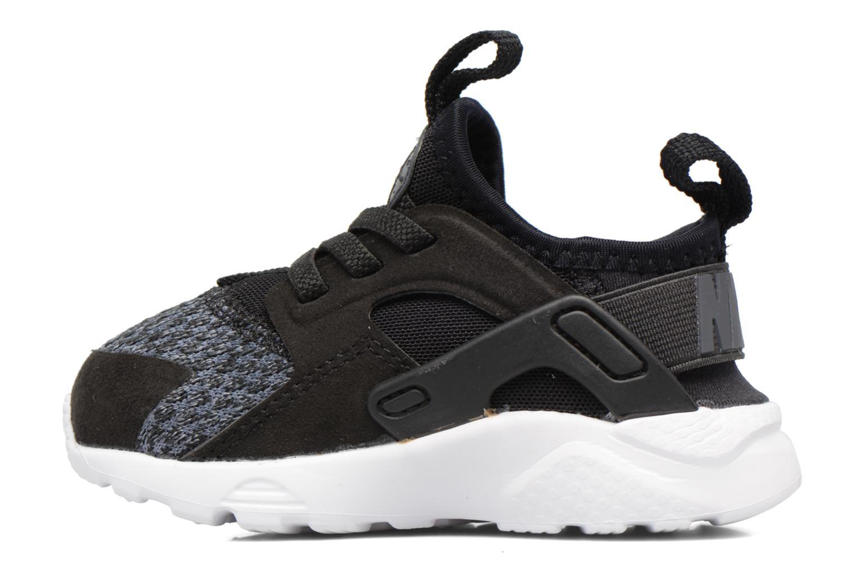 Sneakers Nike Huarache Run Ultra Se (Td) Grigio immagine frontale