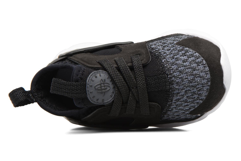 Sneakers Nike Huarache Run Ultra Se (Td) Grigio immagine sinistra