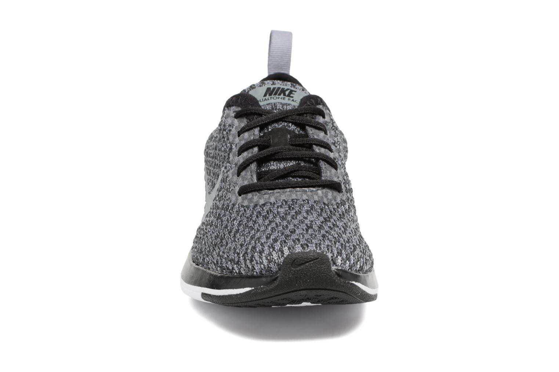 Baskets Nike Dualtone Racer Se (Ps) Noir vue portées chaussures