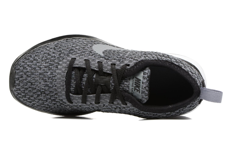 Baskets Nike Dualtone Racer Se (Ps) Noir vue gauche