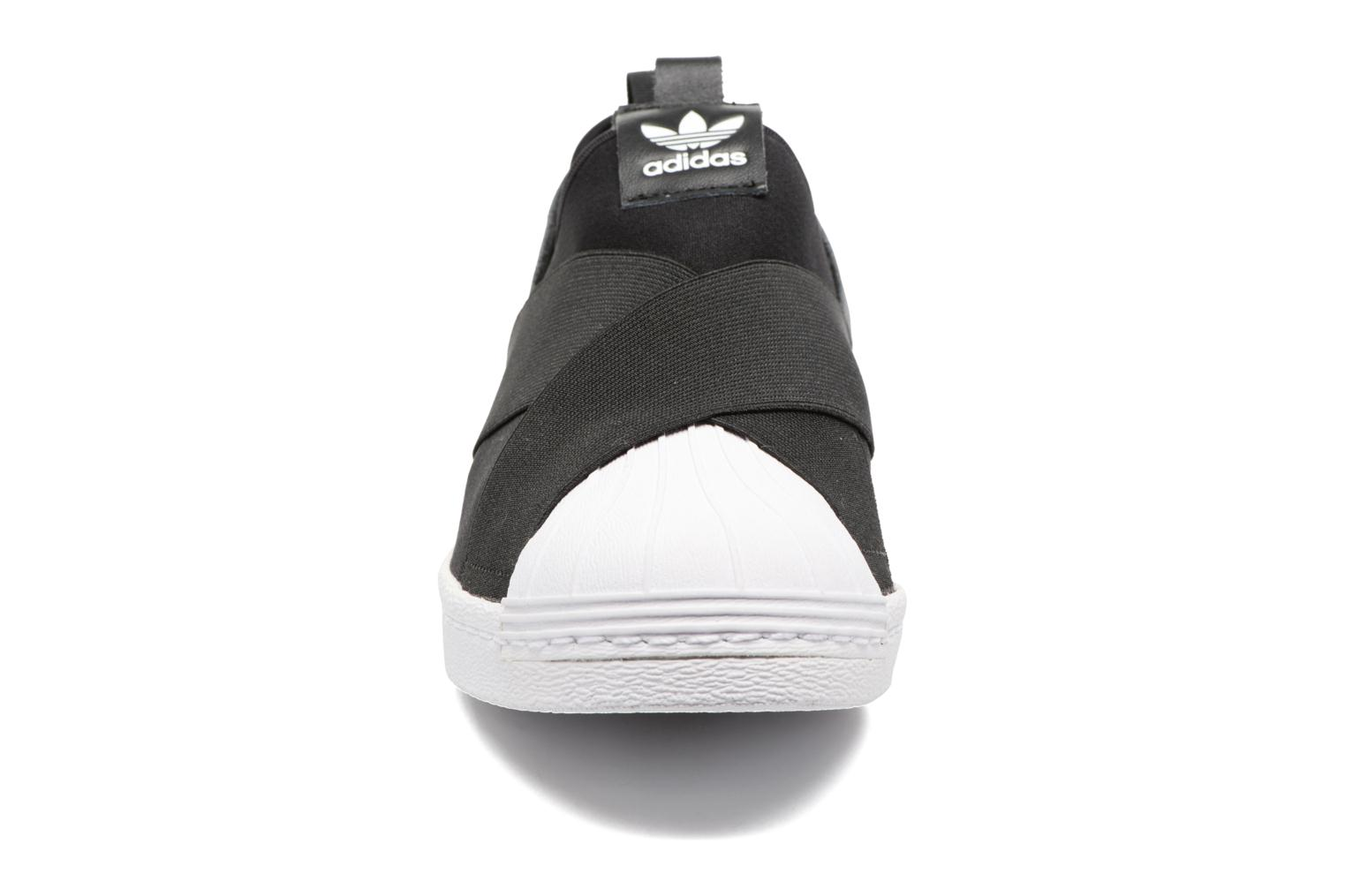 Superstar Slip On W Noiess/Noiess/Ftwbla