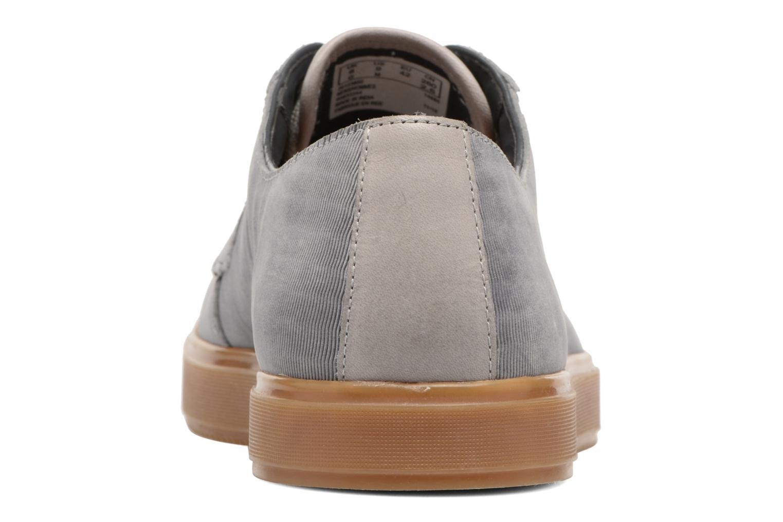 Sneakers Clarks Calderon Lace Grijs rechts