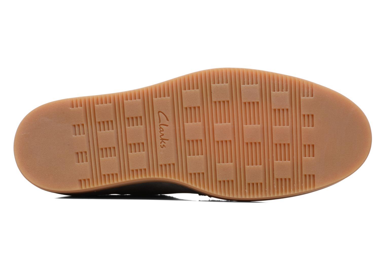 Sneakers Clarks Calderon Lace Grijs boven