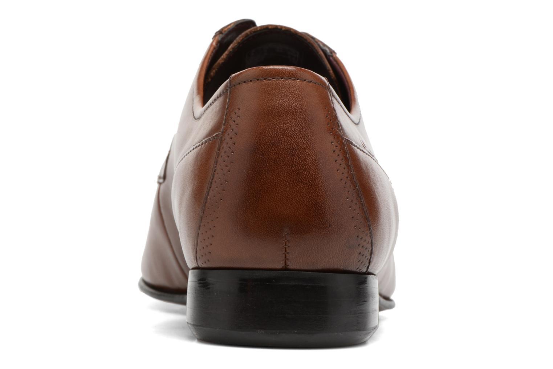 Chilton Lace Tan Leather