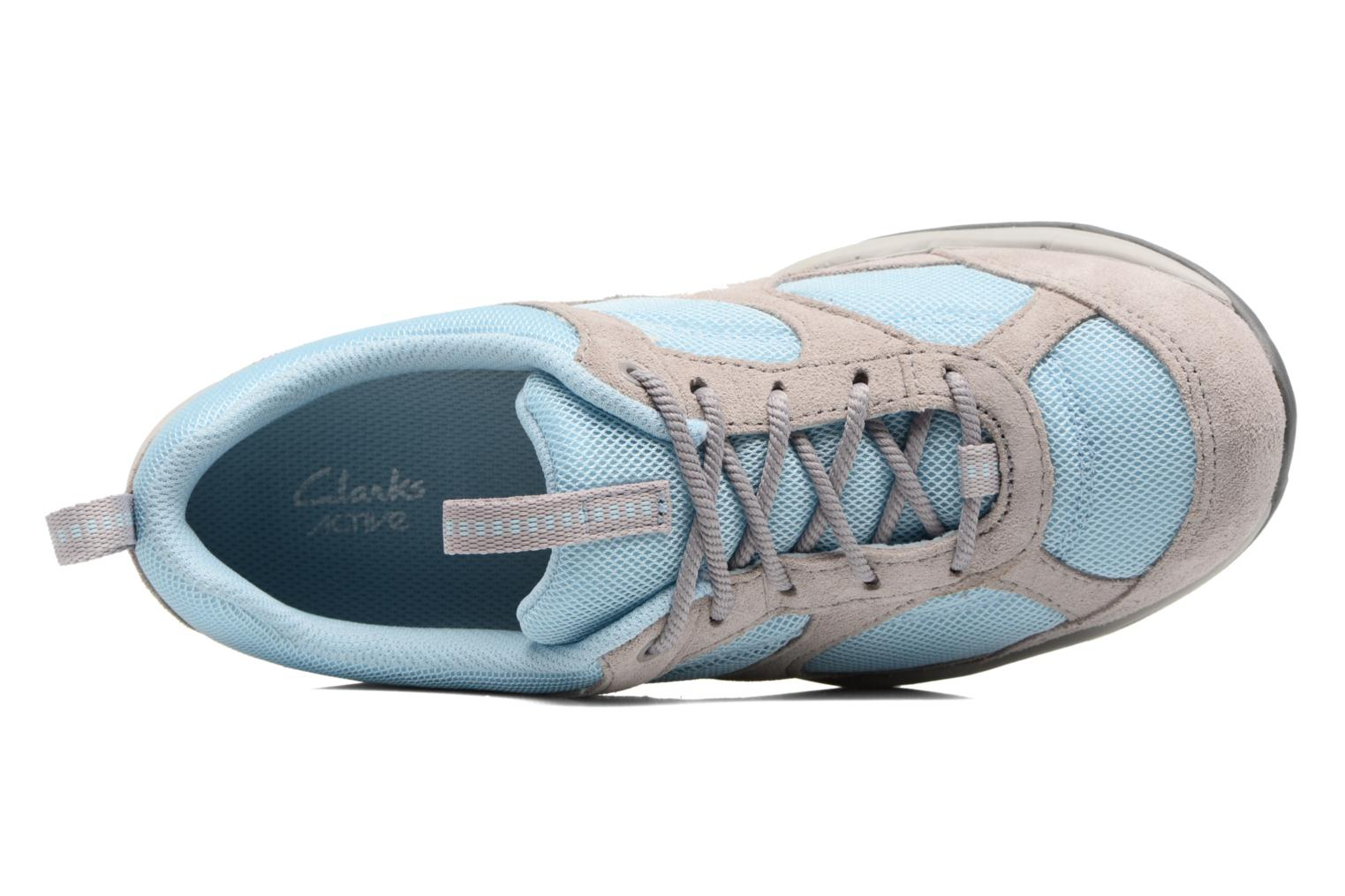 Inwalk Air Light blue