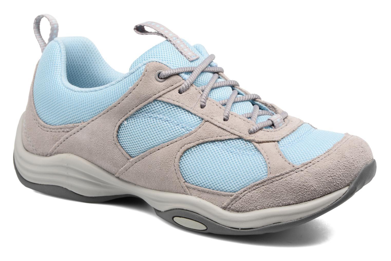 Zapatos promocionales Clarks Inwalk Air (Azul) - Deportivas   Venta de liquidación de temporada