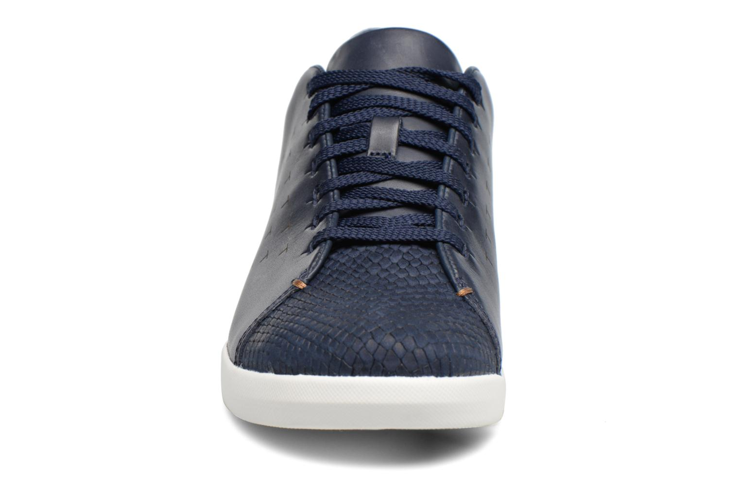 Sneakers Clarks Tri Abby Blauw model