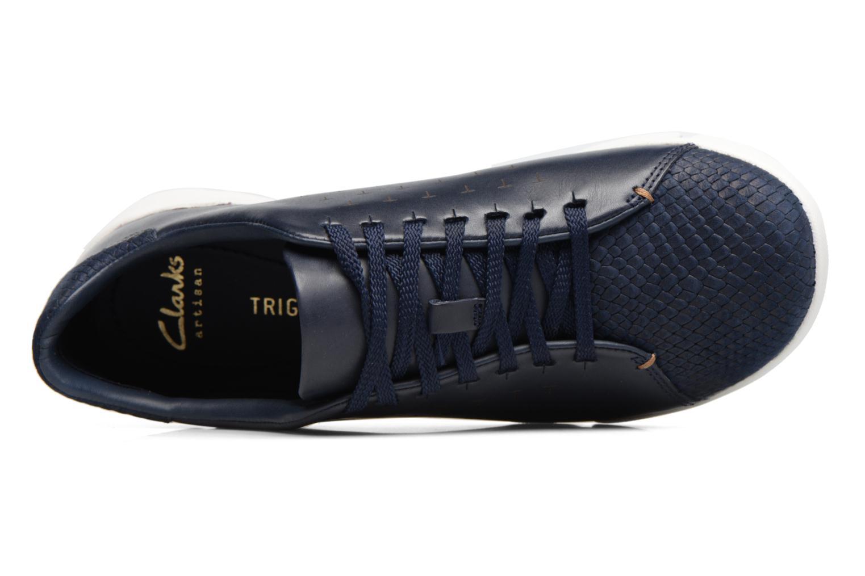 Sneakers Clarks Tri Abby Blauw links