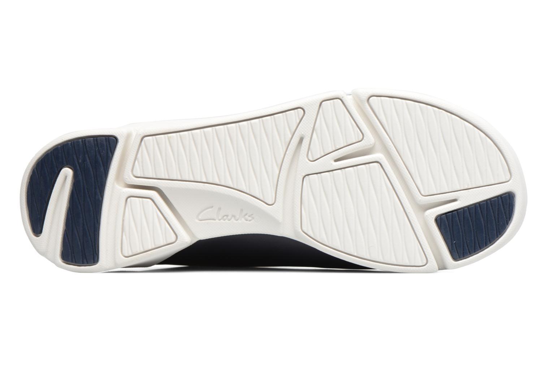 Tri Abby Navy leather