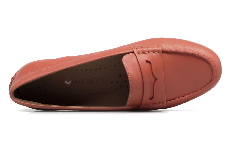 Un Terra Coral Leather