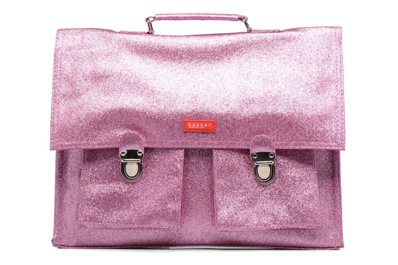 Scolaire Bakker Made With Love Glitter 37cm Rose vue détail/paire