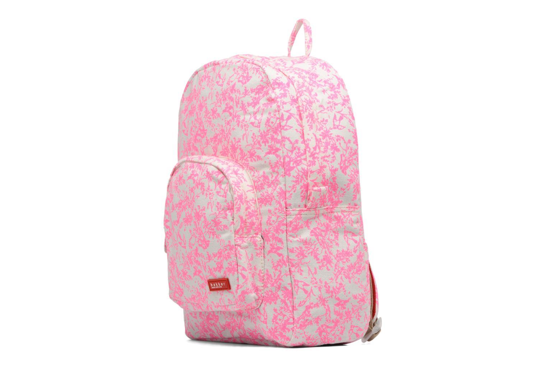 Jouy Backpack Grand Rose