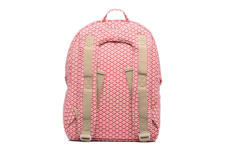 Chine Backpack Grand Rose