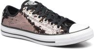 Baskets Femme Chuck Taylor All Star Sequins Ox