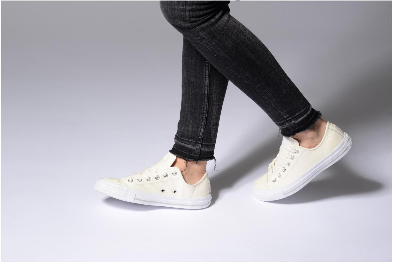 Star Patent Crinkled Zapatos Promocionales Taylor Chuck Converse All A4L3jRqc5