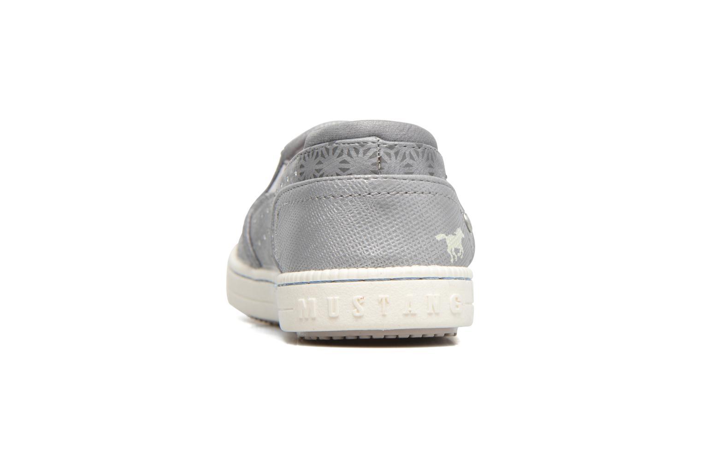 Mustang shoes Brtysa (grau) -Gutes sich,Boutique-3071 Preis-Leistungs-Verhältnis, es lohnt sich,Boutique-3071 -Gutes ff9787