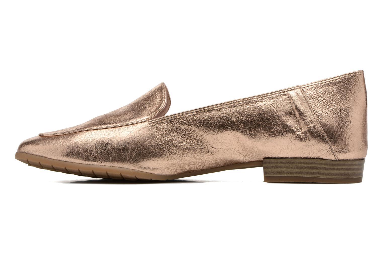 Grandes descuentos últimos zapatos S.Oliver Malana (Oro y bronce) - Mocasines Descuento