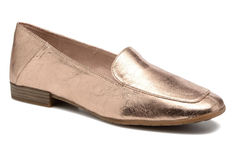 Moda barata y hermosa S.Oliver Malana (Oro y bronce) - Mocasines en Más cómodo