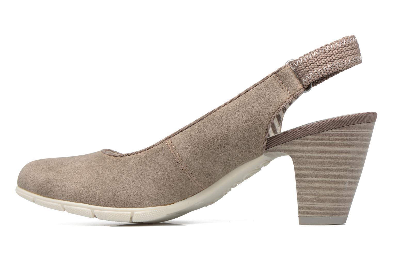 Zapatos promocionales S.Oliver Rodao (Gris) - Zapatos de tacón   Cómodo y bien parecido