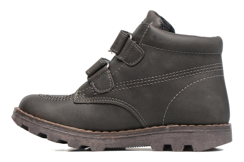 Bottines et boots Xti Stimi 53333 Gris vue face