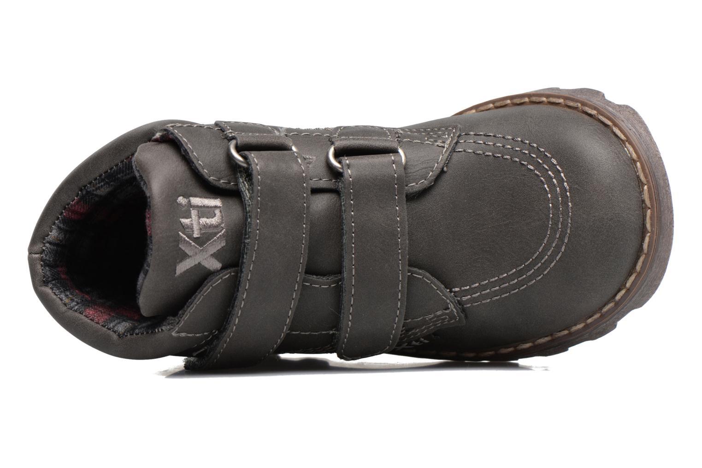 Bottines et boots Xti Stimi 53333 Gris vue gauche