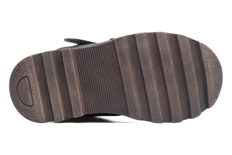 Bottines et boots Xti Stimi 53333 Gris vue haut