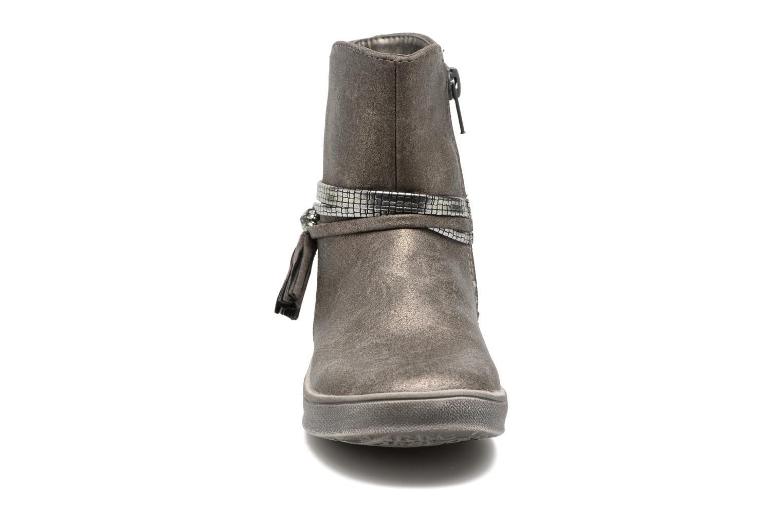 Bottines et boots Xti Toma 53910 Noir vue portées chaussures