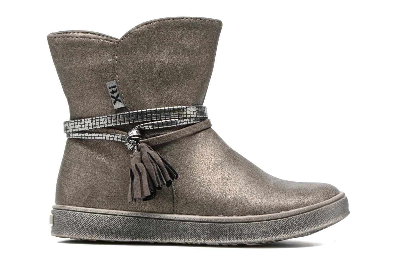 Bottines et boots Xti Toma 53910 Noir vue derrière