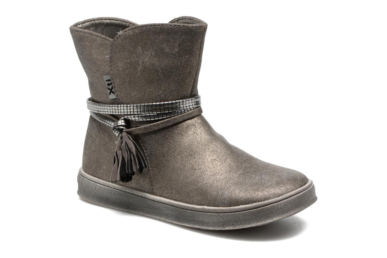 Bottines et boots Xti Toma 53910 Noir vue détail/paire