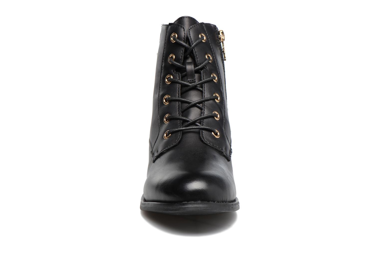 Bottines et boots Xti Este 46189 Noir vue portées chaussures