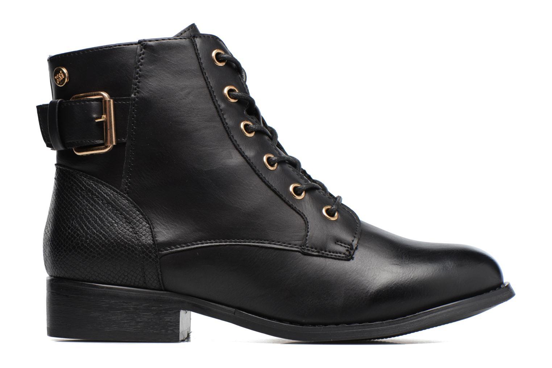 Bottines et boots Xti Este 46189 Noir vue derrière