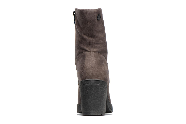 Bottines et boots Xti Ninau 46252 Gris vue droite