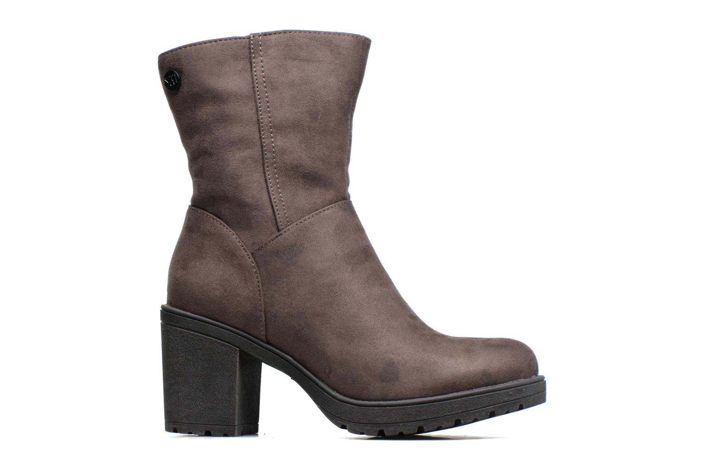 Bottines et boots Xti Ninau 46252 Gris vue derrière