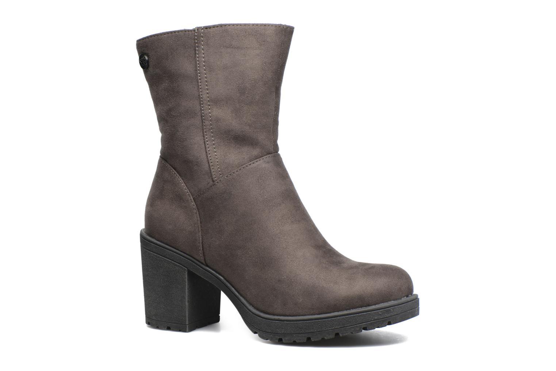 Bottines et boots Xti Ninau 46252 Gris vue détail/paire