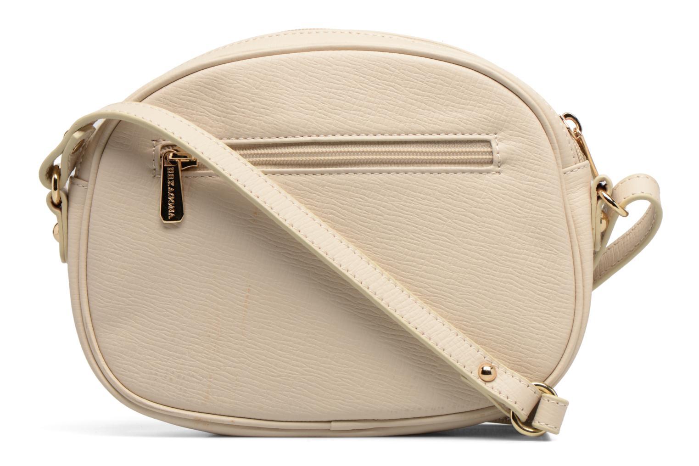Handbags Hexagona Cercle Beige front view