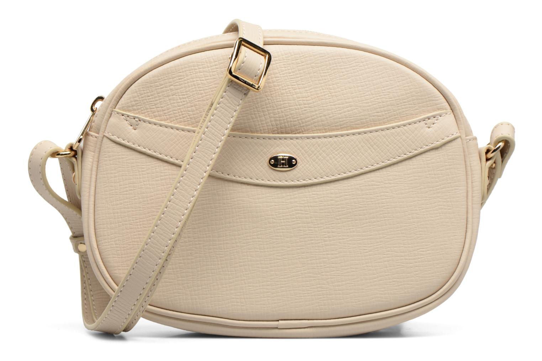 Handbags Hexagona Cercle Beige detailed view/ Pair view