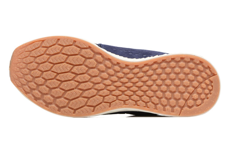 Sportschoenen New Balance MCRUZ Blauw boven